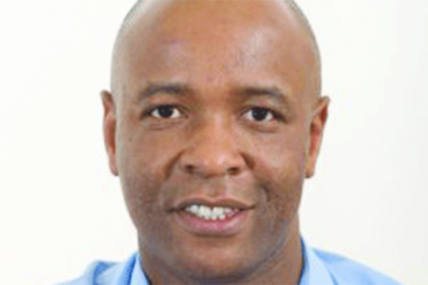 Hwange Colliery boss suspended
