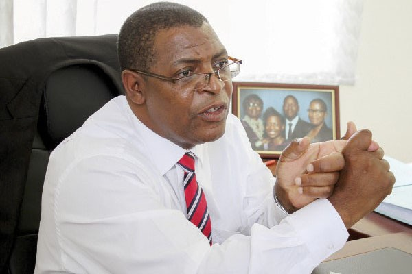 Ncube rubbishes Mphoko claims