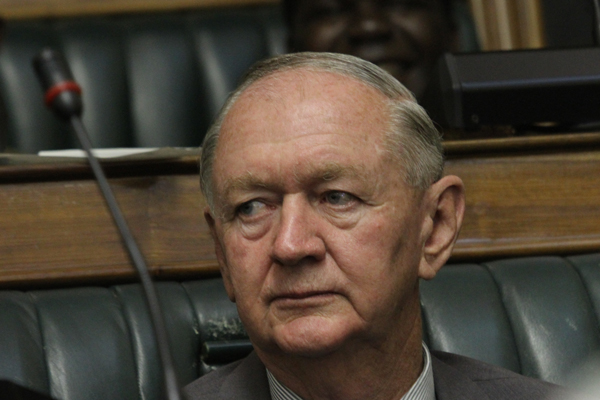 State procurement laws too lenient: Cross