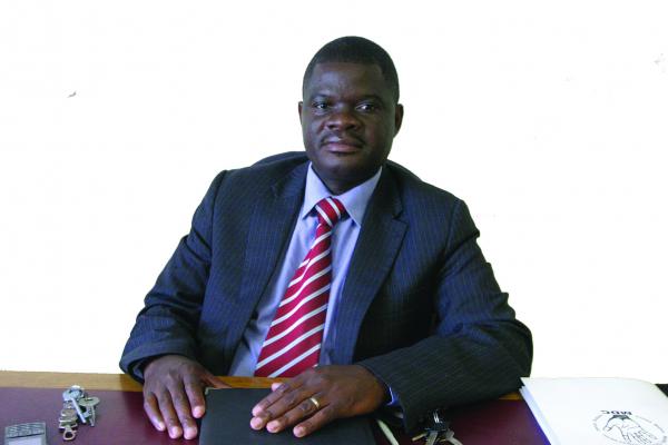Zanu PF, MDC-T in flames