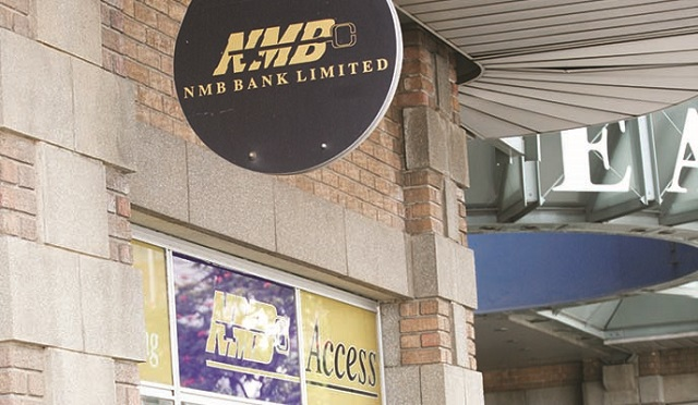NMB secures forex clearing agent