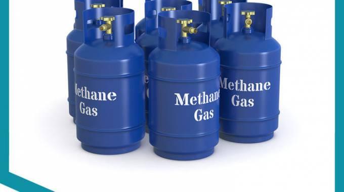 Methane gas won't derail climate goals — Zhakata