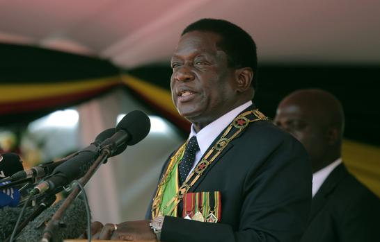 Zimbabwe finally produces a checkable voters' roll