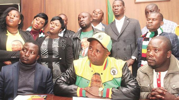 Zanu-PF bags 46 wards