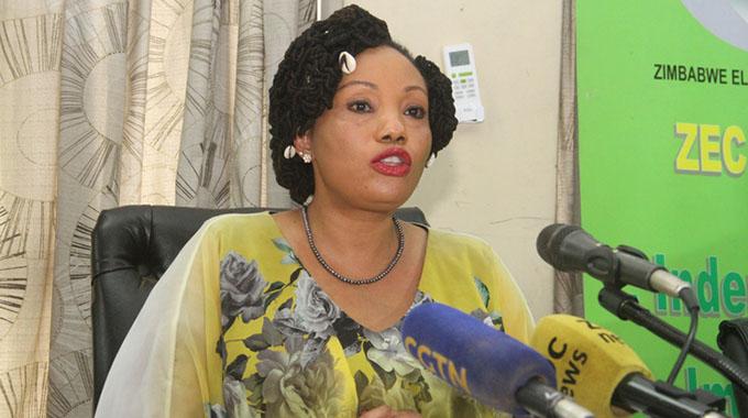 ZEC trashes MDC Alliance assertions