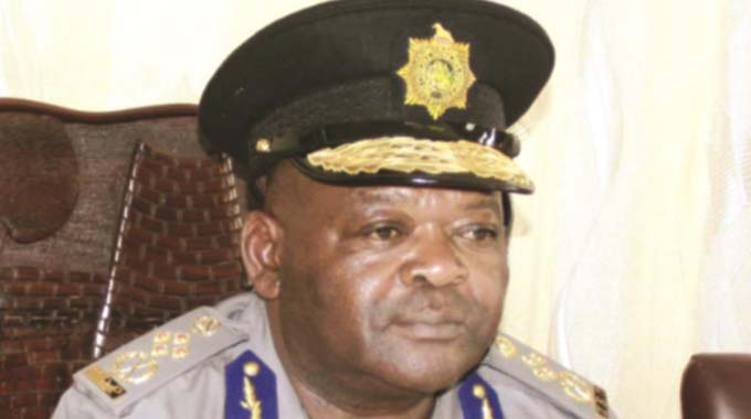 Police chief sets limit for UN duties