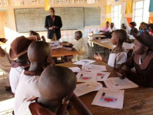 Dubai Cares launches Dh3.4m programme in Zimbabwe