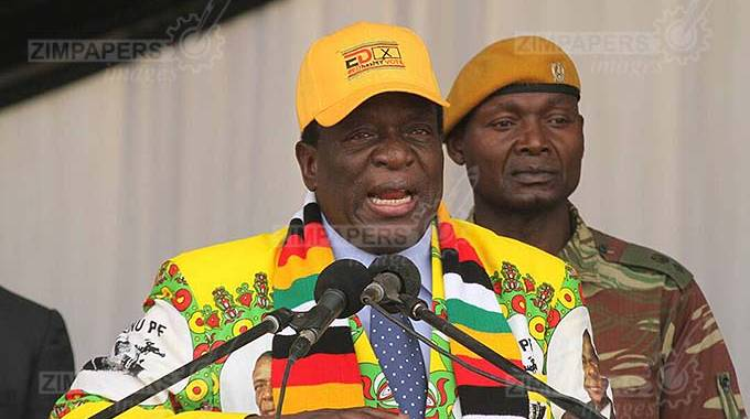 Multinationals scramble for Zim investments