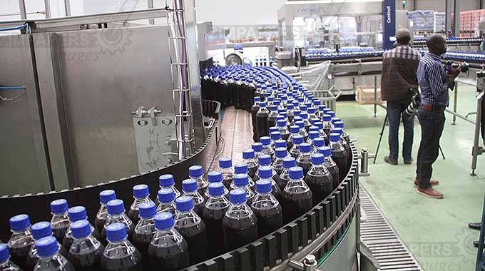Varun Beverages Jobs