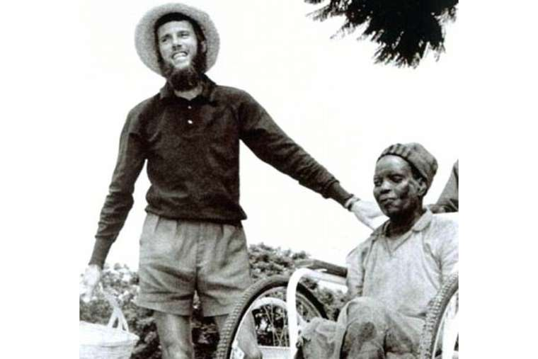 Calls for beatification of English missionary to Zimbabwe