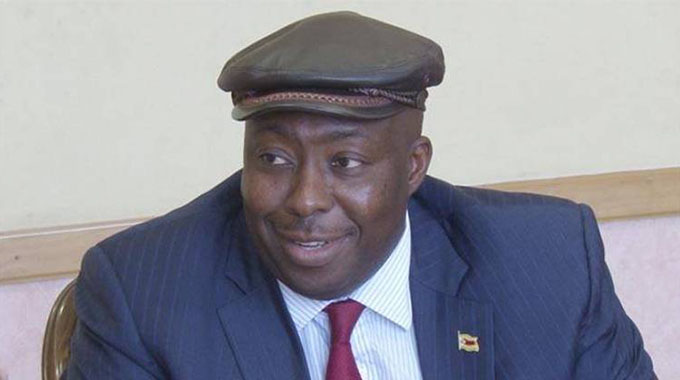 Kasukuwere acquitted