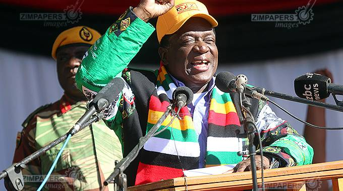 Zim open for business mantra paying dividends