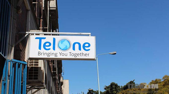TelOne switches area codes