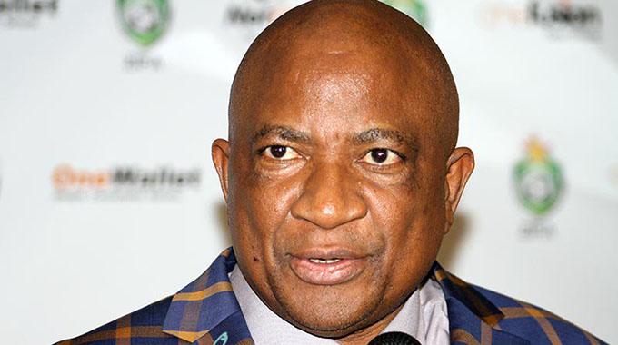 Chinhoyi still misses Chiyangwa: Mupfumira