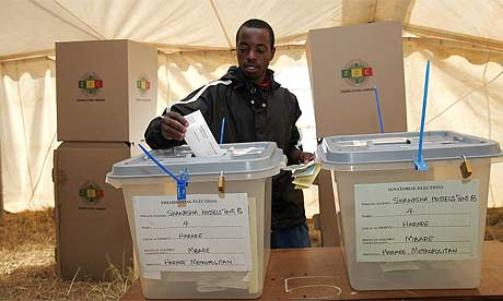 Elections: Six make-or-break issues