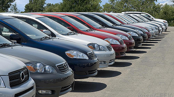 Police intensify investigations into car dealer's operations