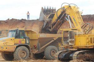 Zimbabwe Forecasts Surge in Diamond Output