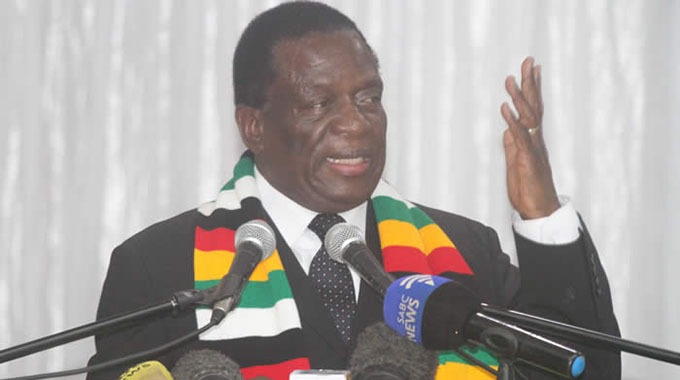 ED to commission $1bn Hwange project