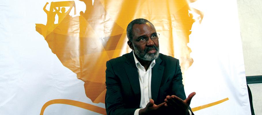 Unpacking Nkosana Moyo's unorthodox campaign plan