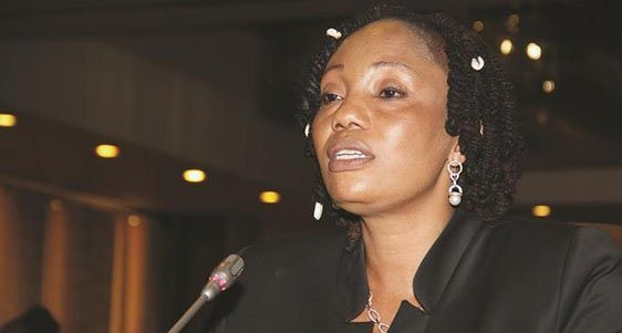Knives out for Chigumba