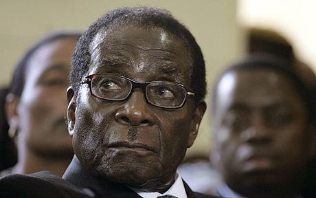 Mugabe divides MDC Alliance