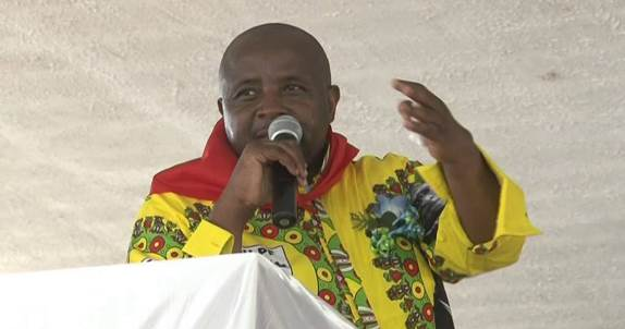 Turnout blow for Zanu PF