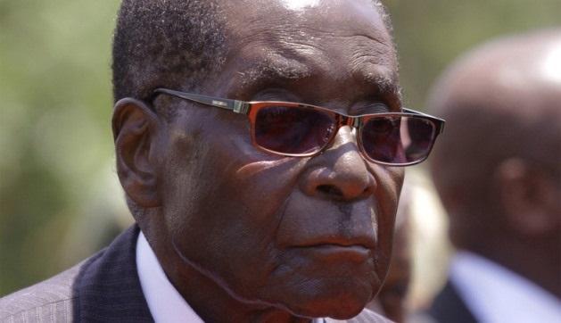 'Mugabe's planes' torment minister