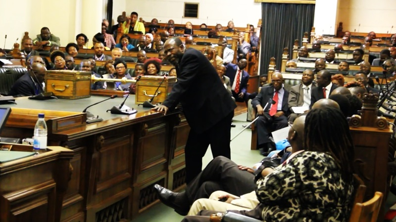 Eventful eighth Parly comes to an end
