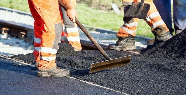 Harare undertakes major road repairs
