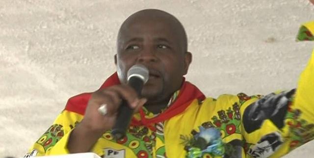 Zanu PF mobilises against MDC demo