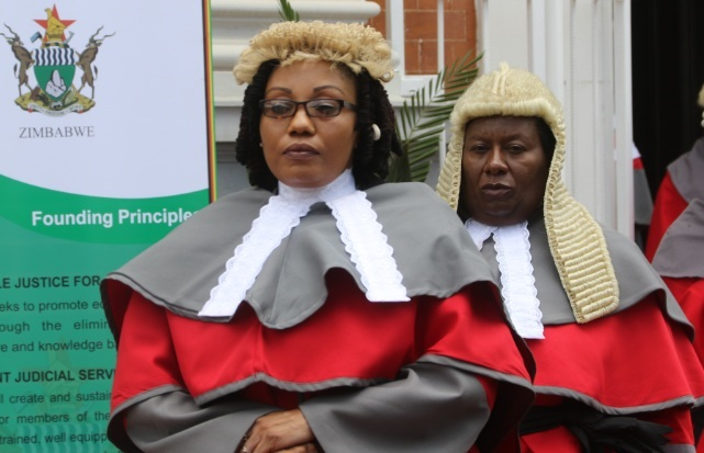 Legal costs drown Zec. . . a cold winter for the commission