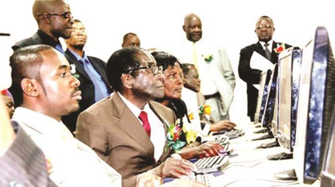 Mugabe: Factor or bogeyman on July 30?