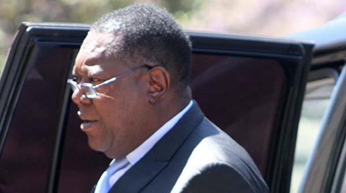 NPF fires Mutinhiri
