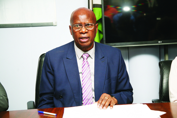 Govt chases equity investment