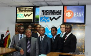 Skewed Zimbabwe Presents Global Stock Investors With a Conundrum