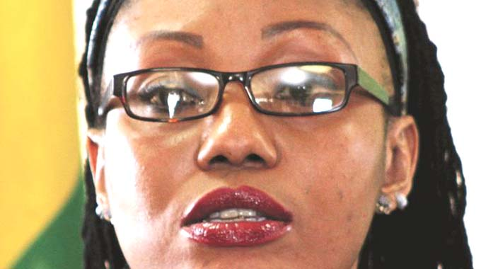 Chief Justice rejects tribunal for Chigumba