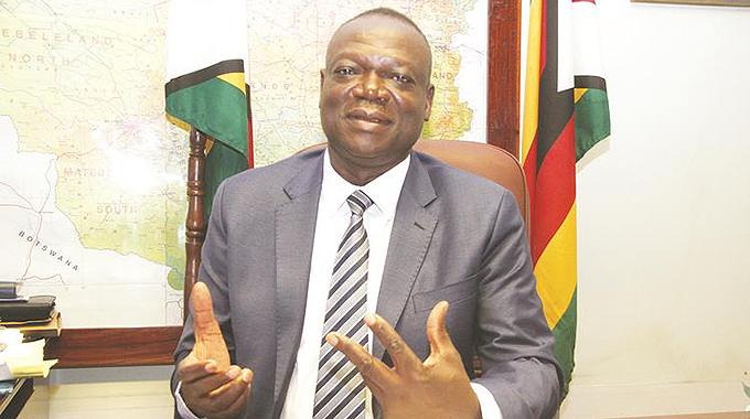 We should have clipped Mugabe's wings: Shiri