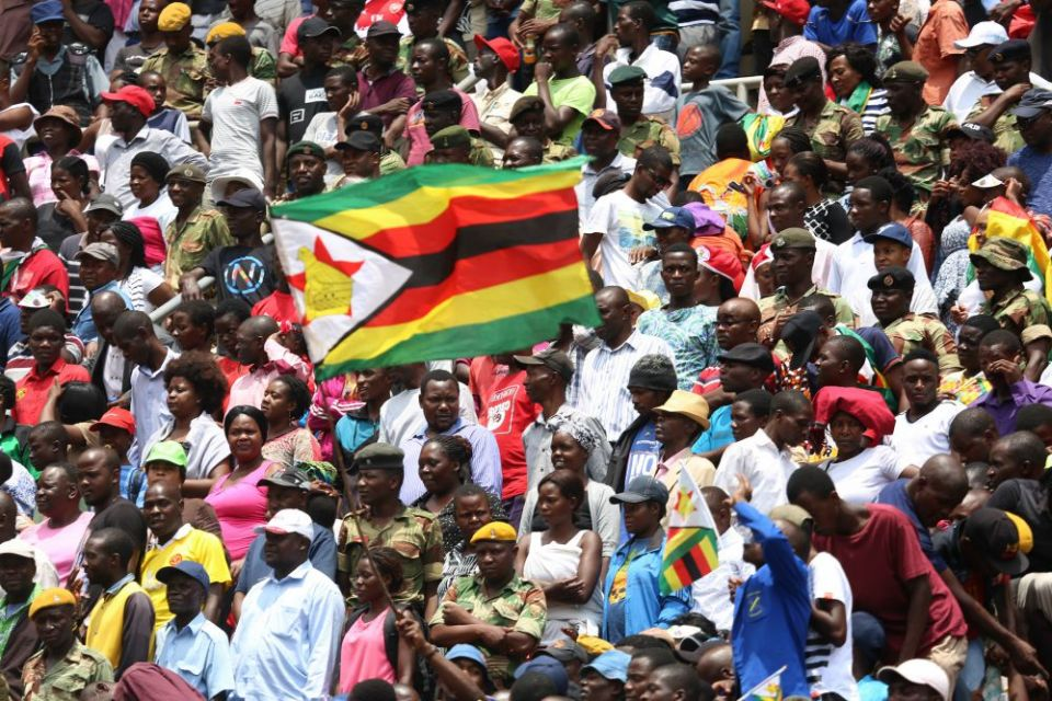 Church leaders weigh in as Zimbabwe's July 30 elections draw near