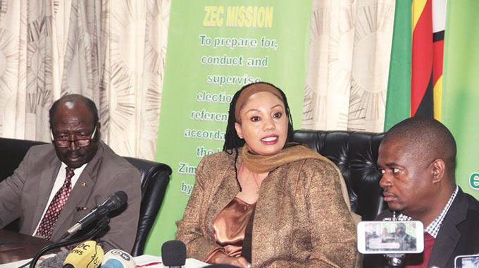 Appeal to AU, Chigumba tells aggrieved parties