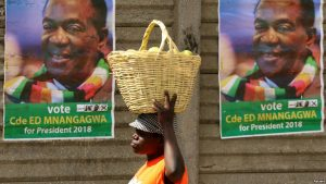 Why would a 'normal' person vote for ZANU PF?