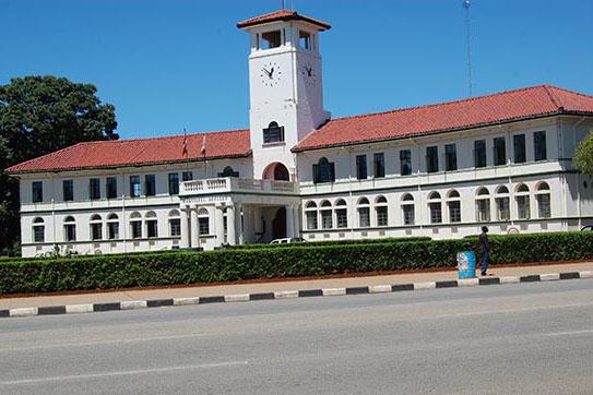 Gweru moots capital development fund