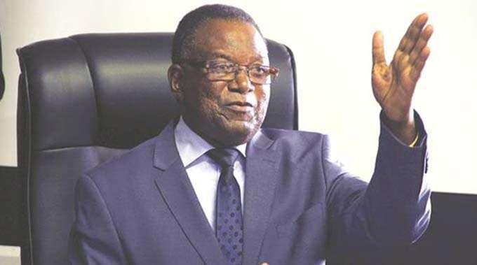 Govt engages Chinese firm over Beitbridge-Chirundu highway