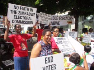 It's the economy, stupid! – Zimbabwe Vigil Diary