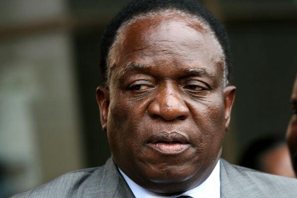Mnangagwa's nasty fallout with cleric