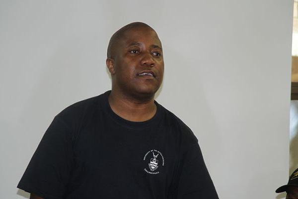 Ex-Zanu PF youth league leader Chinguno returns