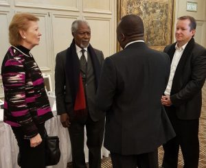The Elders descend on Zimbabwe ahead of crucial elections