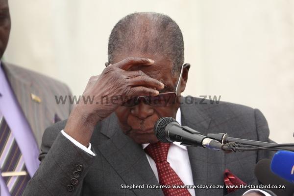 Mugabe slapped with $174 183 default judgment