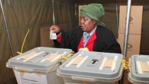 Women in Zimbabwe Presidential Race Face Long Odds