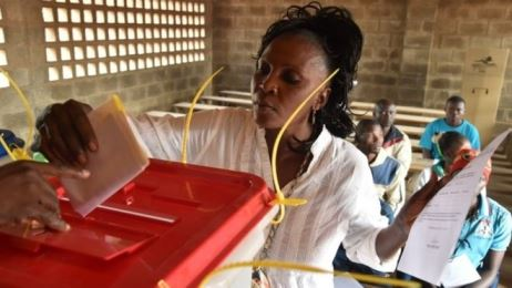 Govt-run firms to print ballot papers