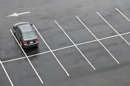 Parking marshals to lose bays
